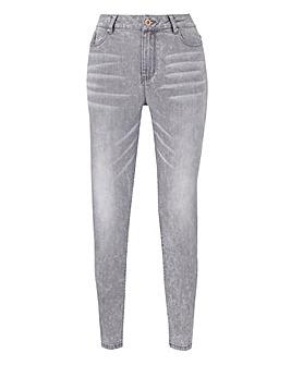 Chloe Skinny Jeans Reg