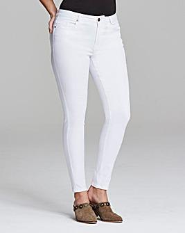 Chloe Skinny Jeans Regular Length