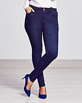 Shape & Sculpt Skinny Jeans Regular
