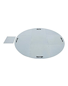 Lay-Z-Spa Floor Protector