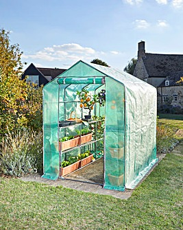 GroZone Max Greenhouse