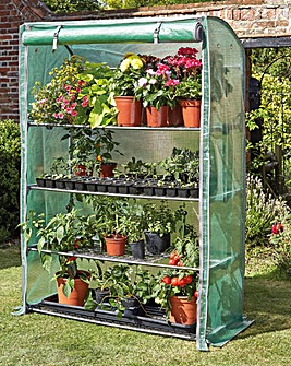 Smart Garden GroZone Max Greenhouse