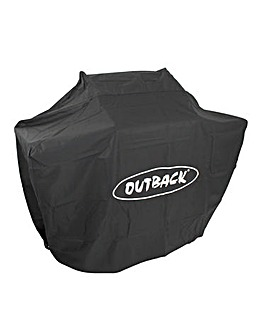 Outback BBQ cover to fit Omega Gas BBQ
