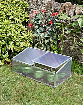 Smart Garden GroZone Greenhouse