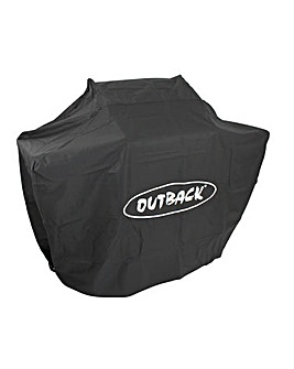 Outback BBQ Cover to fit Magnum BBQ