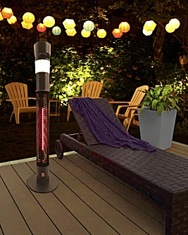 Dimplex Patio Heater with Speaker