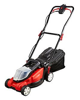 Webb Dynamic 32cm Cordless Lawnmower