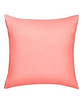 Coral Outdoor Cushion