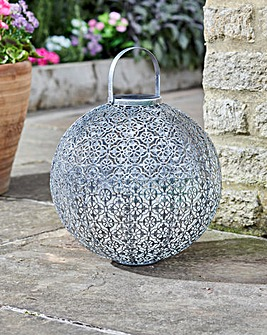 Smart Garden Jumbo Damasque lantern