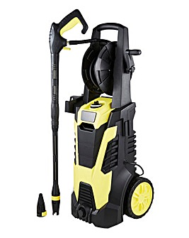 Webb Dynamic 1800W Pressure Washer