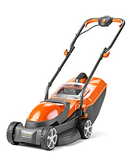 Flymo Chevron 32VC Corded 32cm Rotary Lawnmower