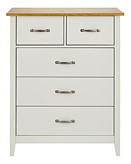 Somerset 2+3 Drawer Chest