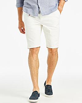 Jacamo Turn Up Pendant Chino Shorts