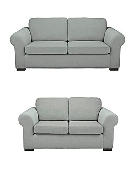 Pendleton 3 Seater Plus 2 Seater Sofa