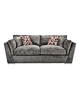 Rubix 3 Seater Sofa