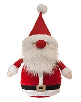35cm Santa gonk