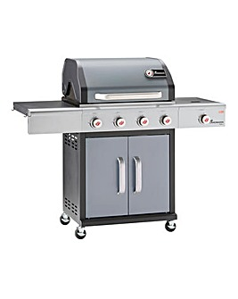 Landmann Triton 4.1 PTS Gas Barbecue
