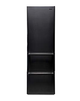 Galanz FFK002SS 318L Fridge Freezer