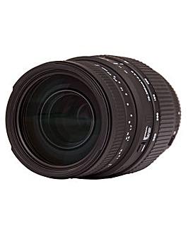 Sigma AF 70-300mm  DG Macro Canon Lens