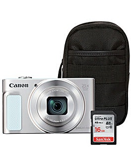 Canon PowerShot SX620 HS Camera Bundle