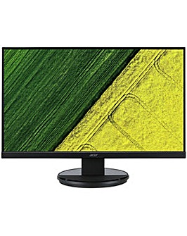 Acer K272 Series 27 Inch LED FHD Monitor