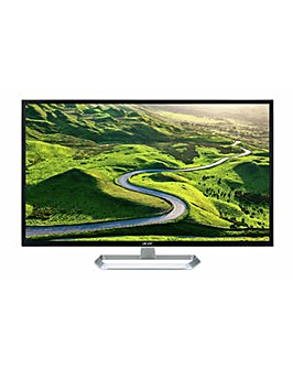 Acer EB321HQUCbidpx WQHD IPS Monitor
