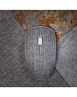 Wireless Optical Mouse Grey