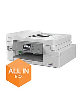 Brother MFC-J1300DW All In Box Printer