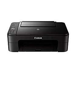 Canon TS3350 Wireless All In One Printer