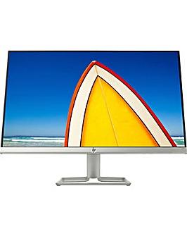 HP 24f 23.8in Ultra-Slim FHD IPS Monitor