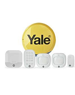 Yale Sync Home Alarm Kit