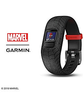 Garmin Vivofit Jr 2 Fitness Tracker