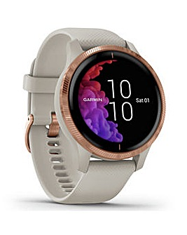 Garmin Venu GPS Smart Watch