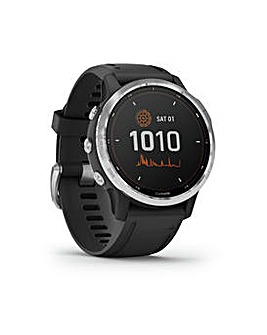 Garmin Fenix 6S Solar GPS Smart Watch