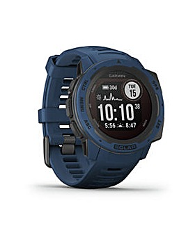Garmin Instinct Solar GPS Smart Watch