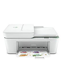 HP Deskjet Plus 4122 Wireless Printer & 3 Months Instant Ink