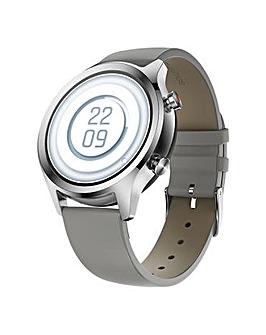 TicWatch C2+ Smartwatch   Wear OS by Google, NFC, Heart Rate, GPS, IP68
