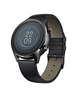 TicWatch C2+ Smartwatch | Wear OS by Google, NFC, Heart Rate, GPS, IP68