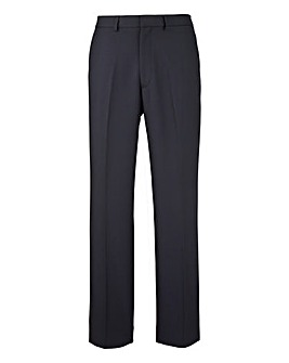 Premier Man Back Elasticated Trousers 29in
