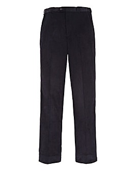 Premier Man Cord Trousers 31in