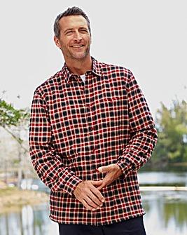 Premier Man Fleece Lined Shirt