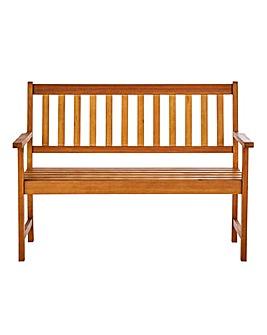 Montpellier Wooden Bench