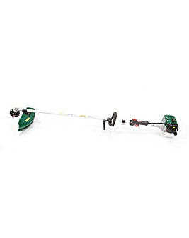 Webb 25cm Petrol Brushcutter