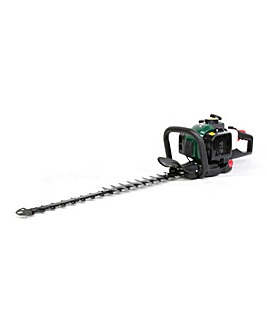 58cm Double Sided Petrol Hedge Trimmer