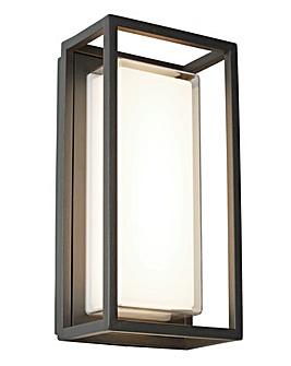 Modern Outdoor LED Wall Light