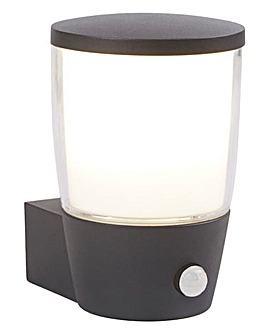 Sampson Outdoor PIR Wall Light