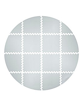 CleverSpa Round Floor Protector