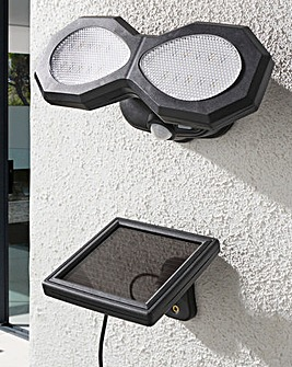 Smart Garden PIR Security Light