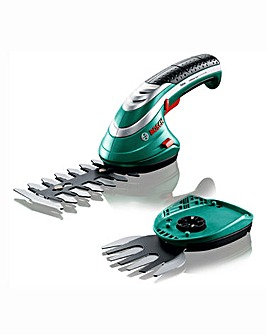 Bosch Cordless Shape and Edge