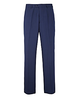 Skopes Pinstripe Suit Trousers 31in